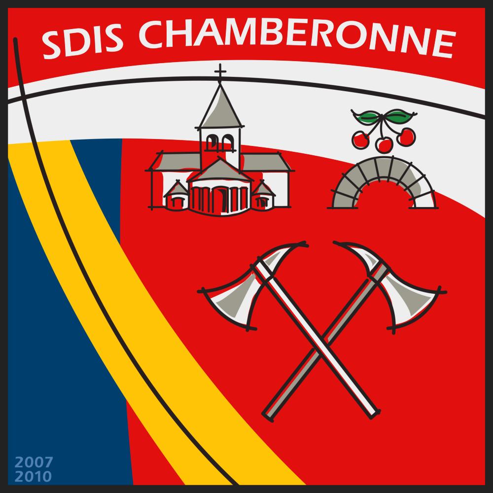SDIS Chamberonne